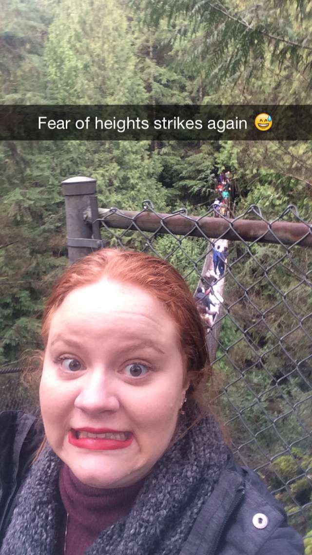 Conquering Your Fears pt. 3