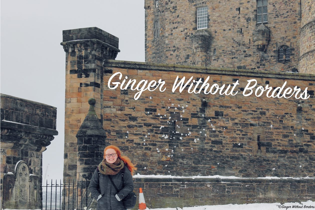 Ginger Without Borders